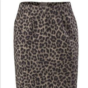 Jungle skirt 0 nwot